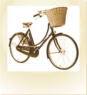 greens fahrrad buckingham